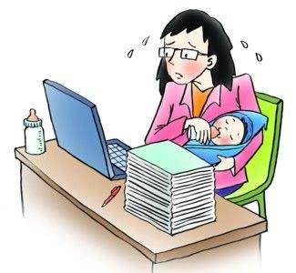《劳动法》对女职工生育产假的保护