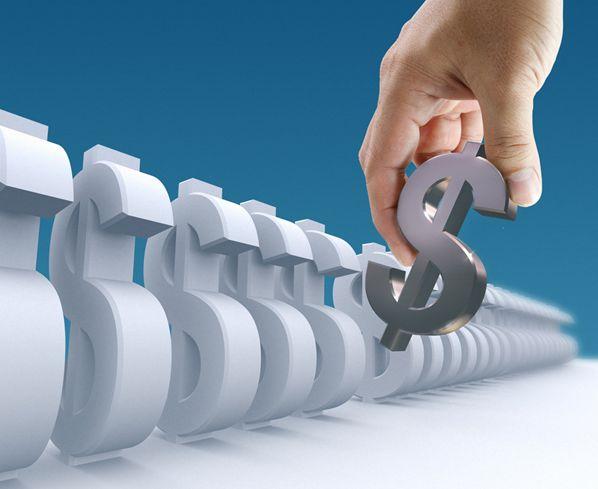 民企薪酬调查的四个流程