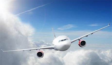 """大同机场首开""""一带一路""""国际旅游双包机"""