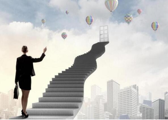 HR升职记之小角色如何走向大舞台