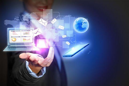 HR管理怎样拥抱互联网?